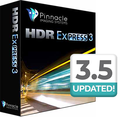 Learn more about HDR Express 3